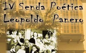 La IV Senda Poética visitará el solar donde nació Leopoldo Panero