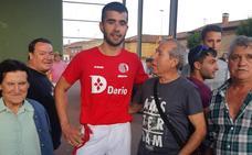 Gaizka Carregal vence 'en solitario' el torneo de pelota de Villamuñío