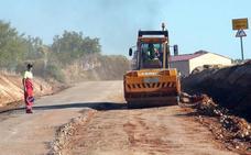 La Junta invertirá 48 millones para mejorar el firme de las vías regionales
