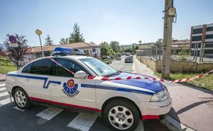 Tres detenidos por presunta violación a una menor en San Sebastián