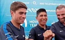 La Vuelta contará con cuatro ganadores de la ronda