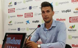 Víctor Cea: «Queremos ganar siempre, pero no es la prioridad en los amistosos»