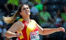 Sabina Asenjo adelantará su vuelta a España por el cambio de normativa