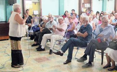 La Colonia Leonesa de Cuba celebra sus 104 años de vida