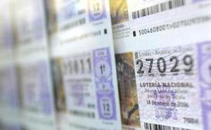 El primer premio de la Lotería Nacional deja 60.000 euros en La Bañeza