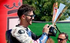 Entrega de premios del Gran Premio de Velocidad Ciudad de La Bañeza