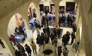 Más de 18.000 personas han visitado la Casa de Carnicerías con motivo de la Capital Gastronómica
