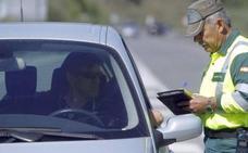El número de multas de tráfico en León cae más de un 30% y supera las 47.000 infracciones en 2017