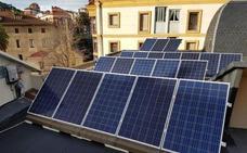 La provincia de León se 'sube al carro' del autoconsumo y dispone de 17.000 kilovatios de esta energía
