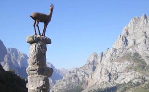 Parques Nacionales abrirá previsiblemente la casa del parque de Sajambre en septiembre y en 2019 la de Valdeón
