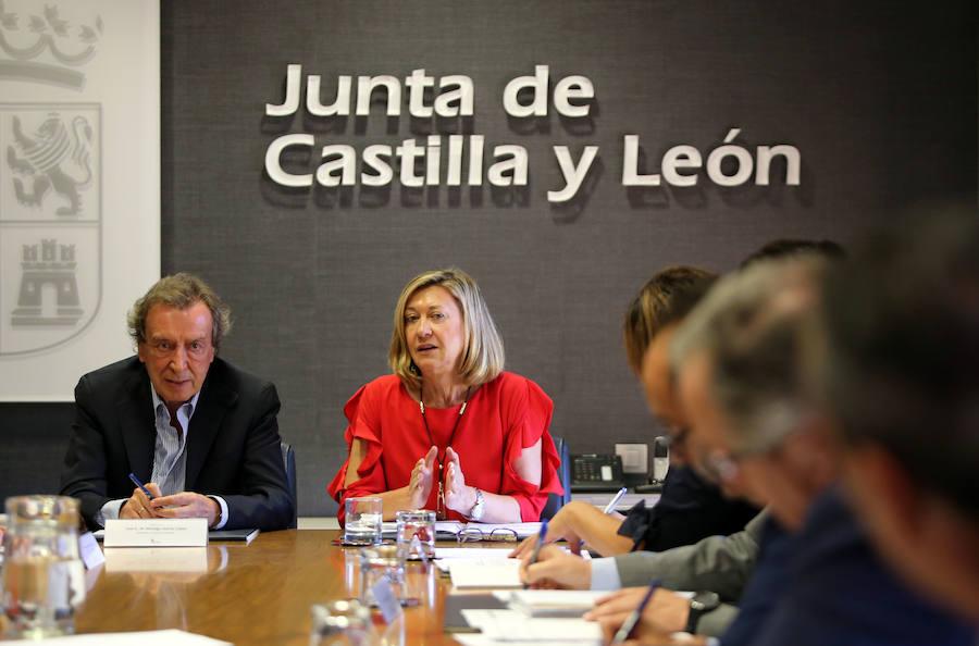 Comisión de Coordinación Territorial
