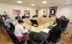Suárez-Quiñones dará explicaciones sobre la operación Enredadera en comisión y no en pleno
