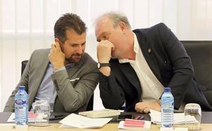 La Mesa de las Cortes aprueba la comparecencia de Suárez-Quiñones por la operación Enredadera
