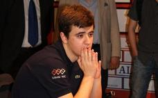 Jaime Santos, tercero en el Campeonato de España de Ajedrez relámpago