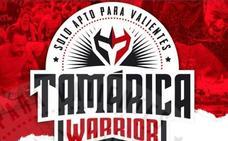 A la venta los dorsales para la Tamarica Warrior