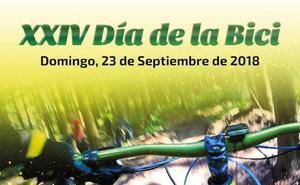 El Corte Inglés abre la inscripción para el XXIV Día de la Bici que se celebrará el 23 de septiembre