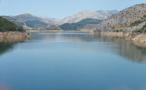 Los embalses leoneses tienen 663 hectómetros cúbicos de agua más que hace exactamente un año