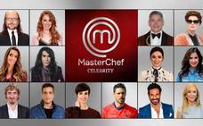 TVE empieza a promocionar 'Masterchef Celebrity 3'