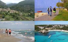 La Universidad impulsa el XVI coloquio de geografía del Turismo