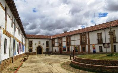 El Quijote, desde la óptica veterinaria en la Fundación Merayo