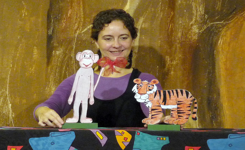 Yheppa Títeres cierra la décima edición de ARTtítere en la Fundación Cerezales Antonino y Cinia