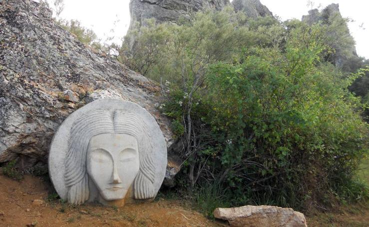 La Senda de Ursi en Palencia: un paseo lleno de arte y naturaleza