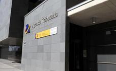 La recaudación fiscal arroja en León el dato más negativo por el desplome un 9% del impuesto de sociedades