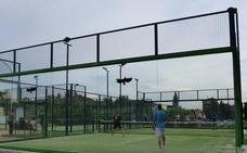 La Robla celebra la IV edición de sus torneos de fútbol sala y de pádel «Villa de La Robla»