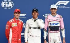 McLaren, un desastre de presente y futuro en Spa