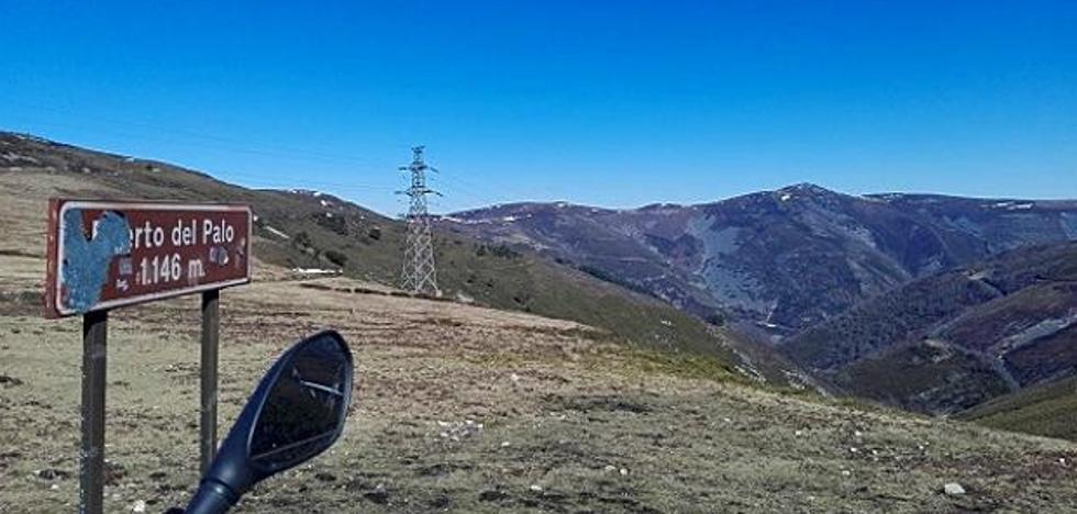 Fallece en Asturias un peregrino que hacía el Camino de Santiago