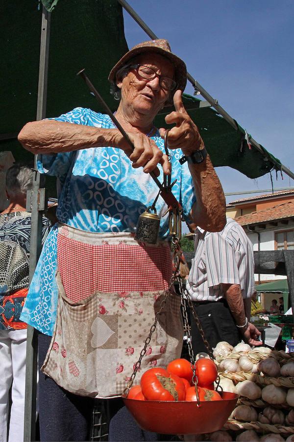 Feria de Tomate de Mansilla