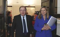 Herrera coge las riendas del conflicto de Vestas y cita al comité de empresa en Valladolid