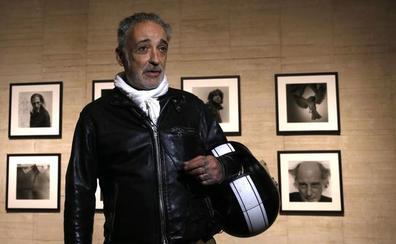 Ferrol acoge el estreno del documental 'De donde no se vuelve', del leonés Alberto García-Alix