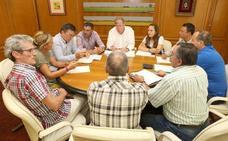 León activa un 'plan de choque' y ya cuenta con 22 personas que trabajan para mejorar las zonas verdes en las pedanías