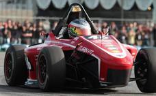 El Racing Team oferta tres cursos sobre diseño de un coche de Fórmula SAE