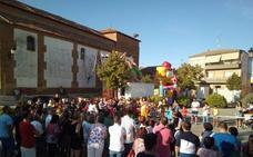 Gondonzillo pone fin a sus fiestas patronales en honor a San Juan Degollado un año más