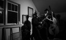 El dúo canadiense Blue Moon Marquee clausura la décima edición del JazzFestival de la Fundación Cerezales