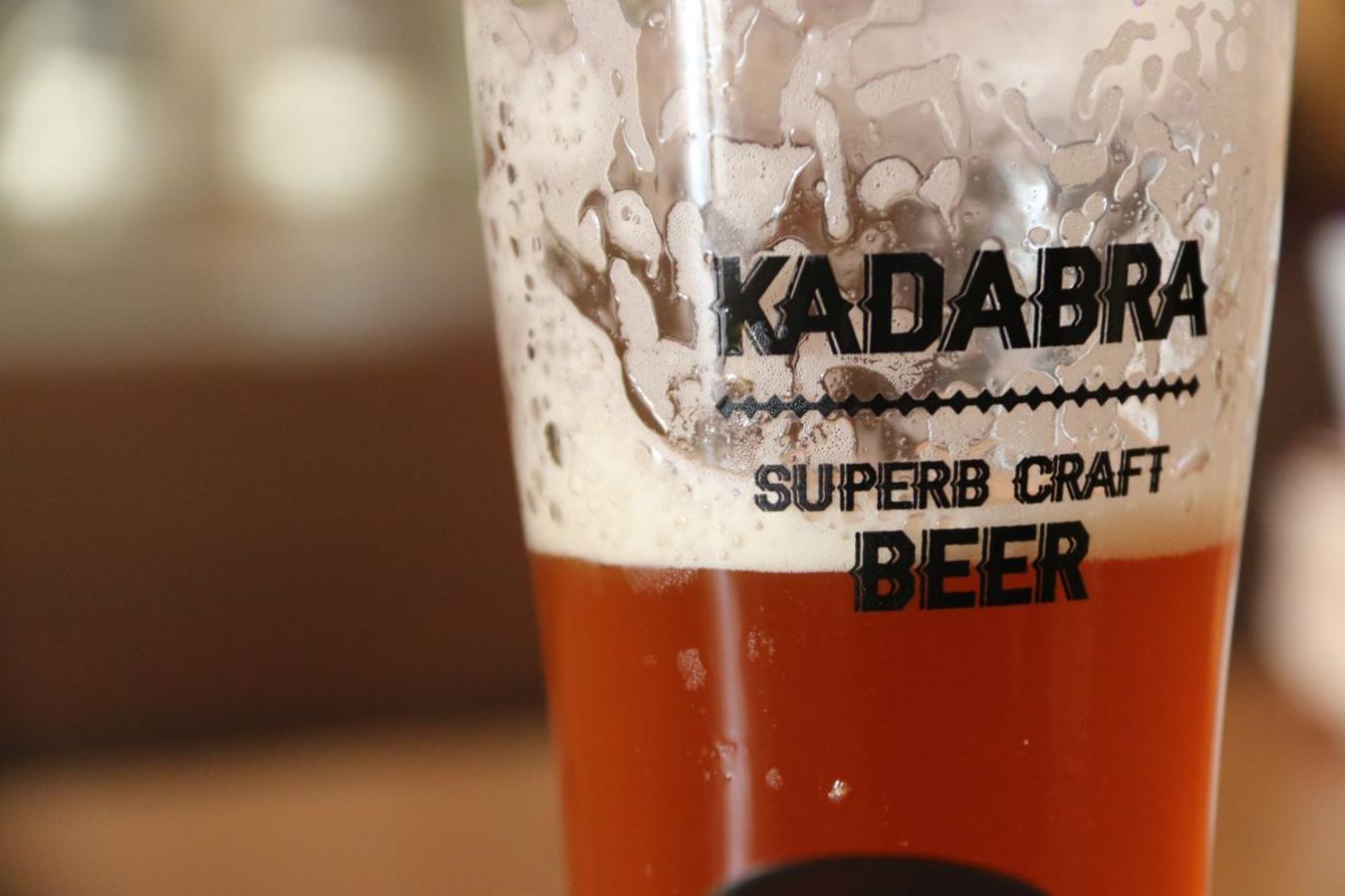 Sabor a Kadabra