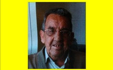 Un nuevo operativo de voluntarios buscará mañana al anciano desaparecido desde hace 10 días en Ponferrada