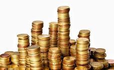 La deuda del Estado desciende en julio hasta 1,016 billones de euros