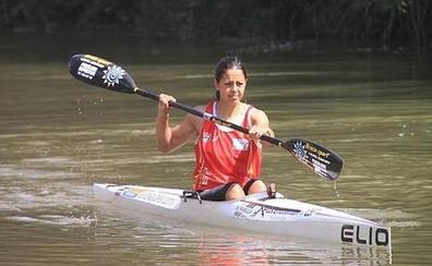 Raquel Carbajo, tercera el Copa de España sprint de Sabero