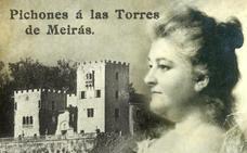 Las recetas del pazo de Meirás