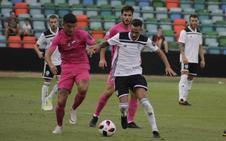 La Ponferradina suma un punto (0-0) ante el Salamanca CF UDS mostrando su eficacia defensiva