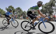 La Camperona será «decisiva» en la Vuelta