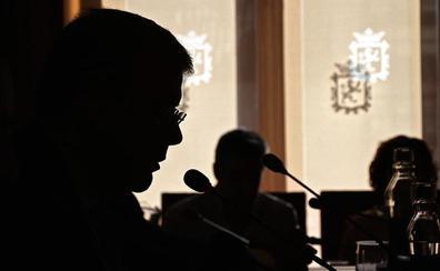 El nuevo curso político se inicia en León bajo la sombra de la Enredadera y un único candidato definido, José Antonio Diez