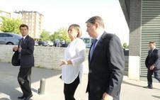 Castilla y León tiende la mano al ministro para que defienda los intereses agrarios de España en Bruselas
