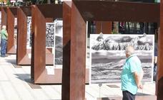 Los paisajes salvajes de Sebastião Salgado toman Ponferrada a través de la exposición 'Génesis'