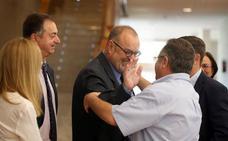 Fernando Rey reclama al Gobierno que deje de hacer «populismo» y que vuelva al pacto educativo