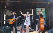 Villamañán baila a ritmo de jazz