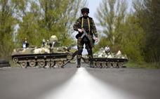 Ucrania pierde un millón de habitantes cada año